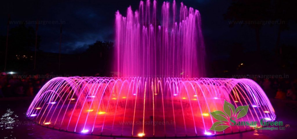 Fountain Manufacturer in India