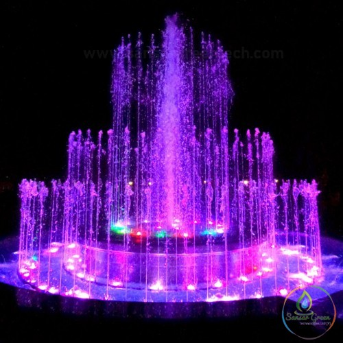 Sansar Fountains - manufacturer and supplier in India